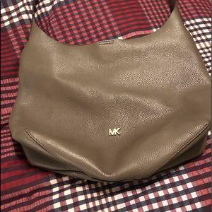 Used MK handbag